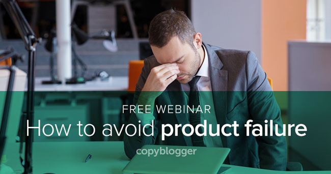 free webinar - how to avoid product failure